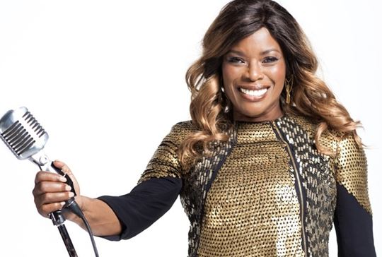 Marcia Hines knows how to rock your wedding